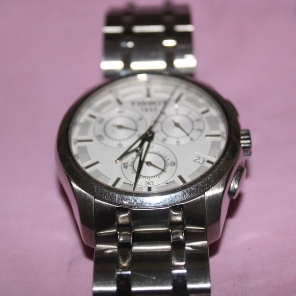 Citizen Other - Tissot Silver Watch
